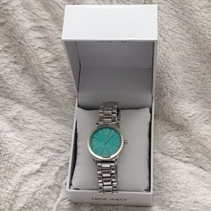 Brand new in box Nine West watch